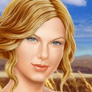 Taylor Gerçek Makyaj