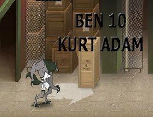 Ben 10 Kurt Adam