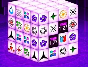 Çok Boyutlu Mahjong