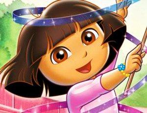 Dora Jimnastik Macerası
