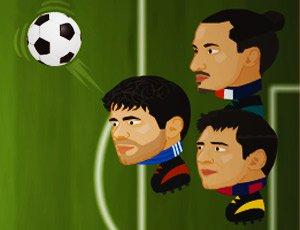 Kafa Topu Şampiyonlar Ligi 2015