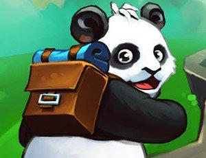 Panda Mahjong
