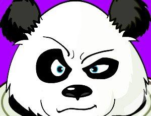 Panda Uzaylılara Karşı