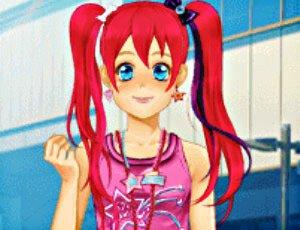 Şeker Kız Lily