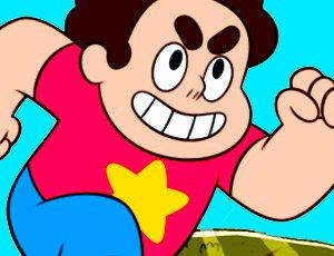 Steven Universe Keçi Muhafızı