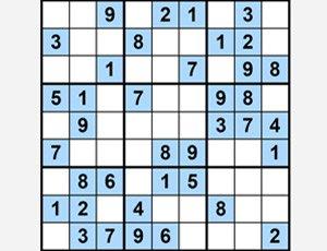 Sudoku Ustası