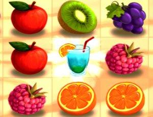 Tatlı Meyveler