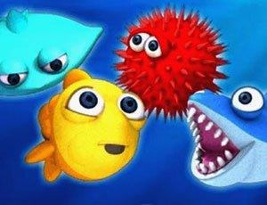 Telaşlı Balık