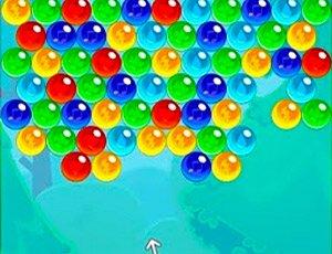 Tılsımlı Baloncuklar