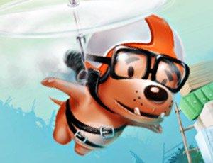 Uçan Köpeğin Maceraları