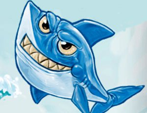Uçan Köpekbalığı