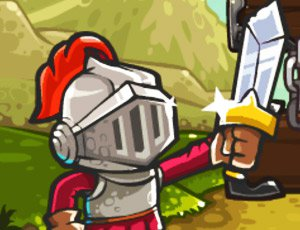 Yürekli Şövalye